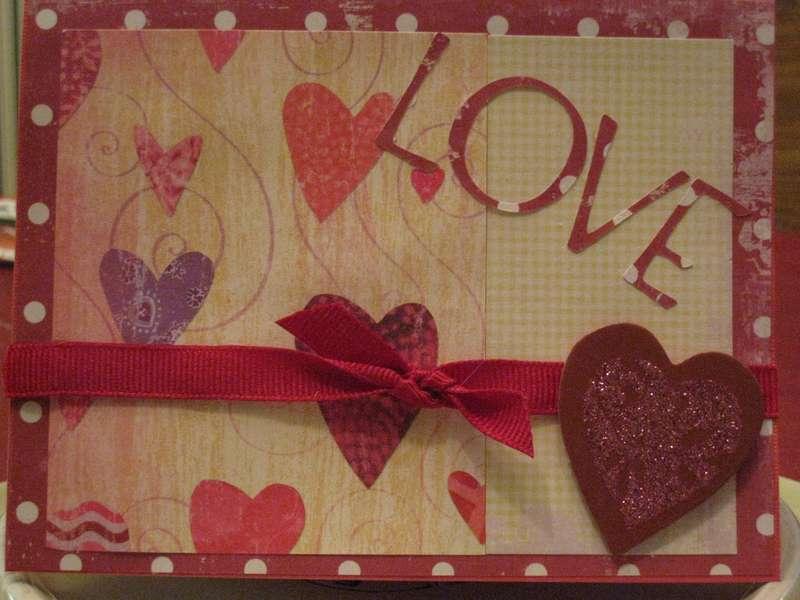 Valentine Card #3
