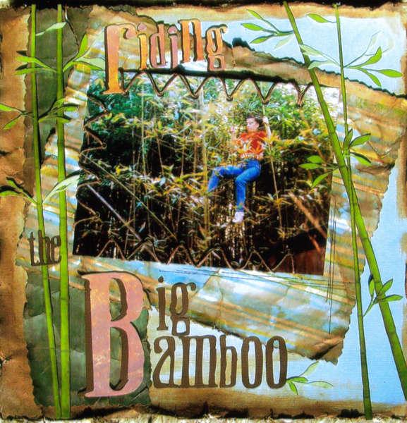 """riding the Big Bamboo"""