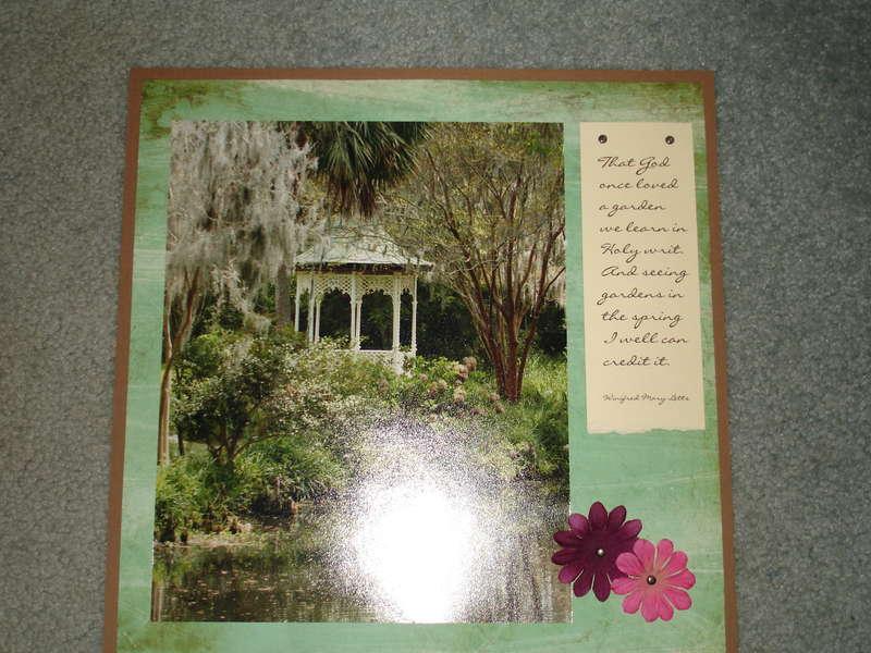 Magnolia Plantation pg1