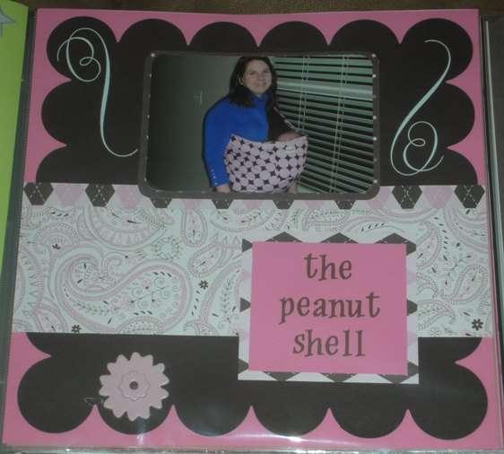 The Peanut Shell