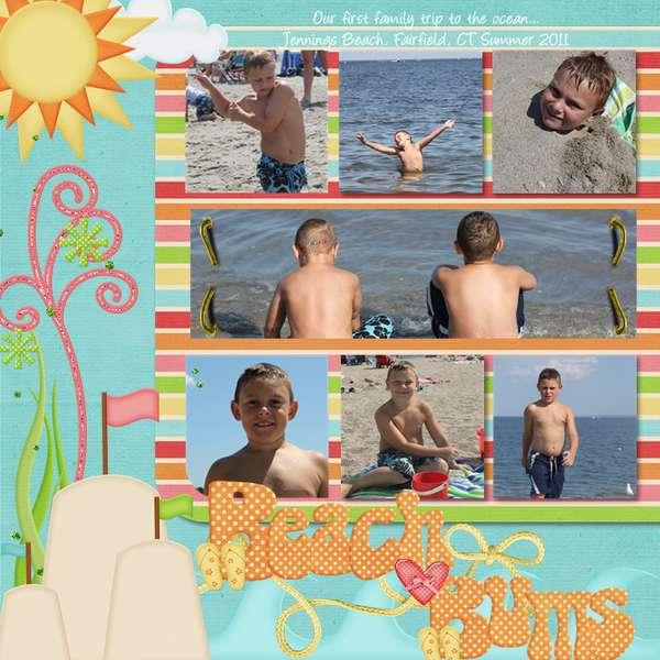Jennings Beach 2011
