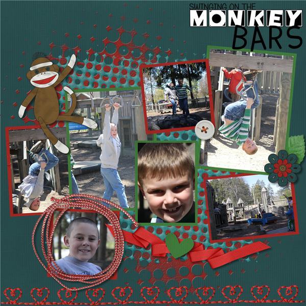 Little Monkeys