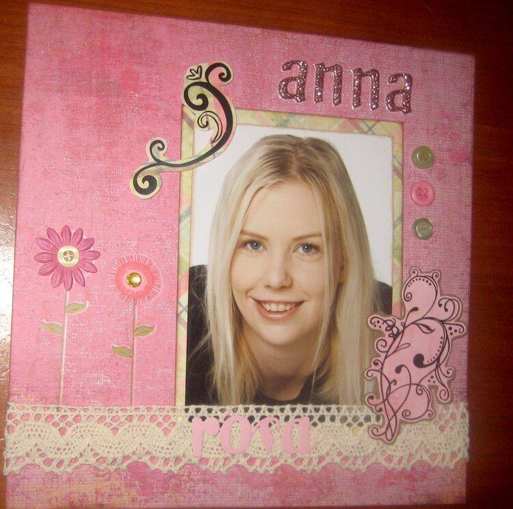 Anna Rósa
