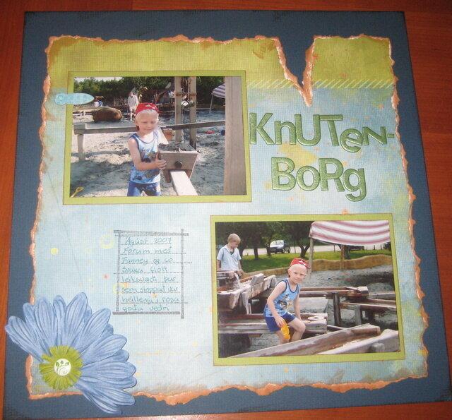 Knutenborg