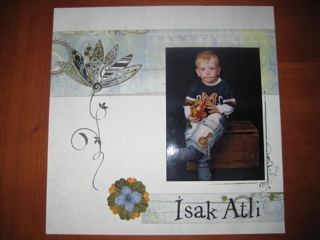 Isak Atli