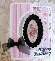 CARD 14 ~ BIRTHDAY