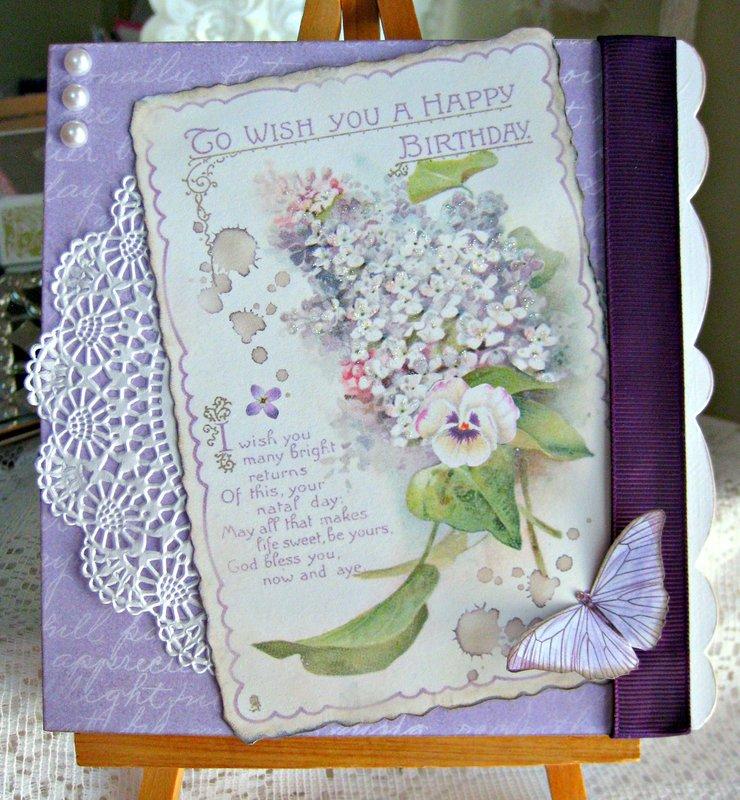 CARD 3 BIRTHDAY
