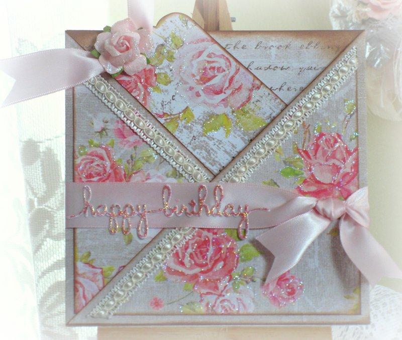 CARD 8 Birthday