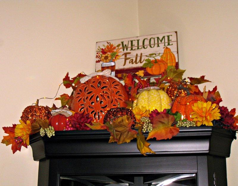 Photo Fun - Pumpkins, pumpkins, pum