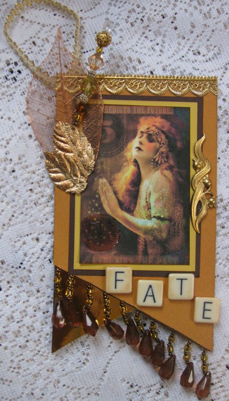 Martica's Gypsy Tag and Hat Pin Swap ~ Gypsy 3