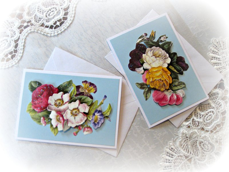 Loaded Envelope Swap Hosted by Donna/For Brandy