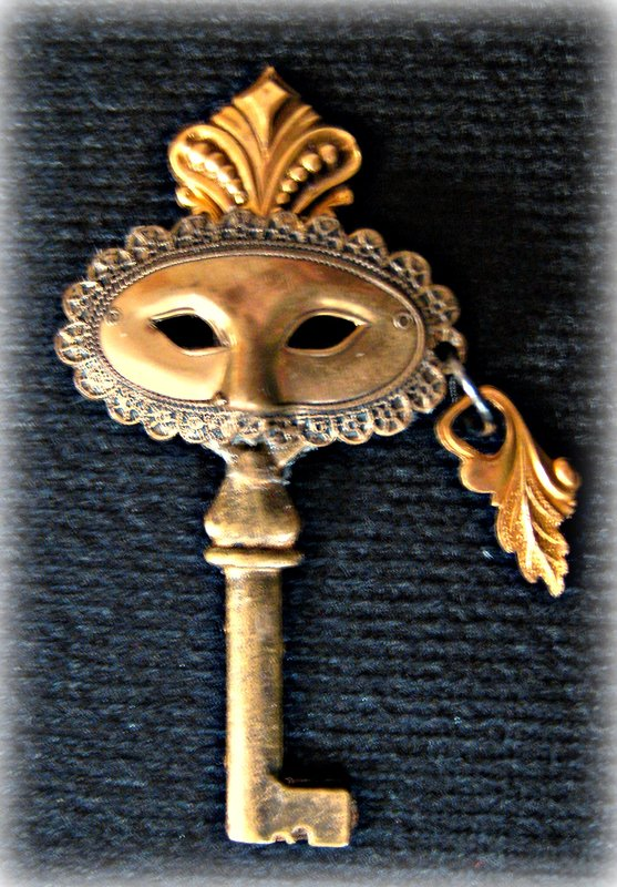 Altered Key ~ Mask