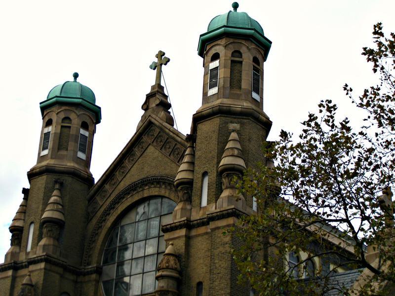 POD 1 - Church