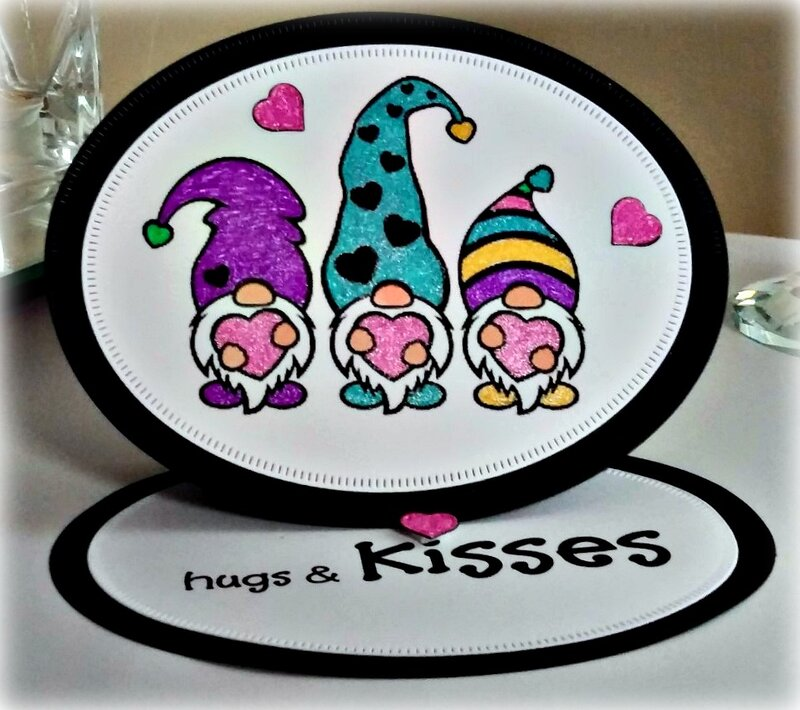 Hugs & Kisses