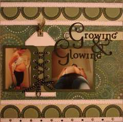 Growing & Glowing p.1