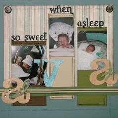 So Sweet When Asleep p.1