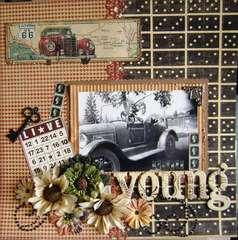 Grandpa Young *graphic 45*