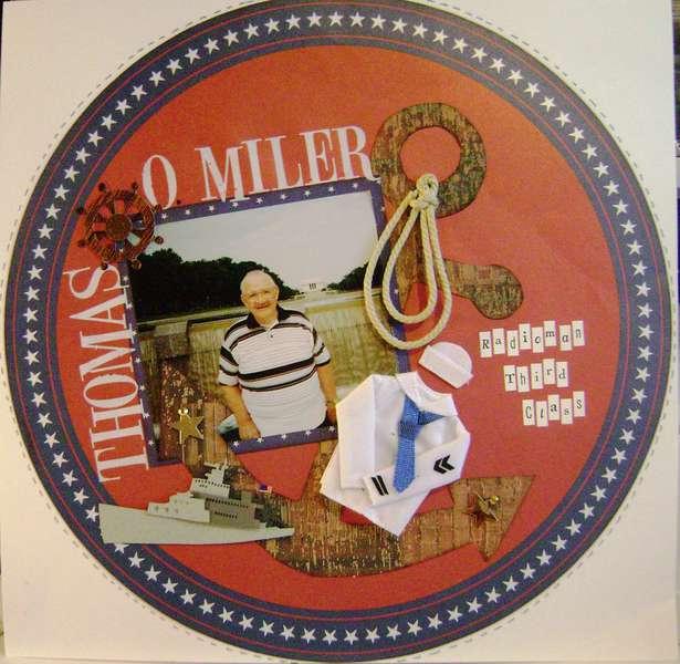 Thomas O. Miler