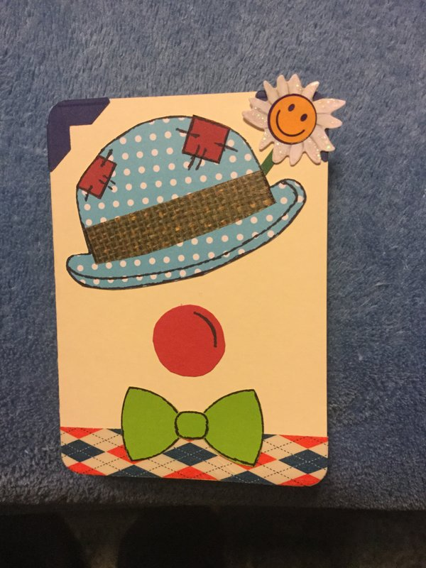 Birthday Card to Canadian Forces Members