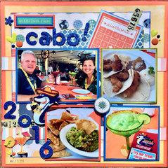 """Lots of Numbers in """"Cabo"""""""