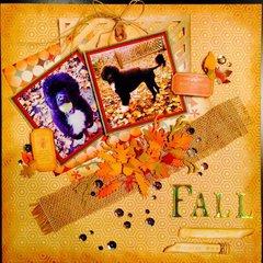 Falling into Fall!
