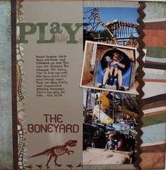 Play-The Boneyard