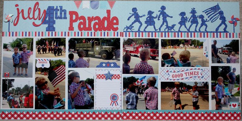 4th of July Parade
