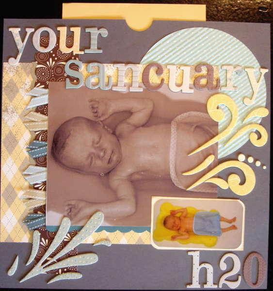Your Sanctuary....H2O