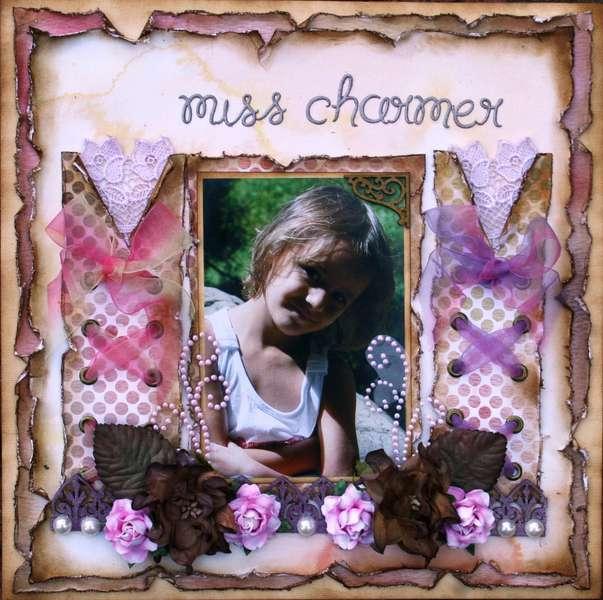 Miss Charmer