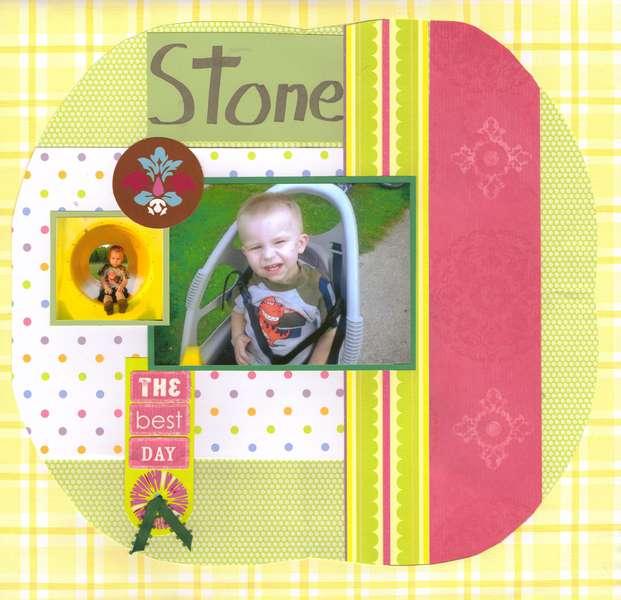 Stone Layout 1
