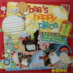 Bea's Happy Place