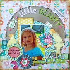 Our Little Beauty