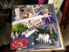 happy brithday america! 2009 *