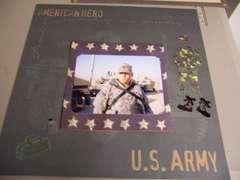 AMERICAN HERO,2009*