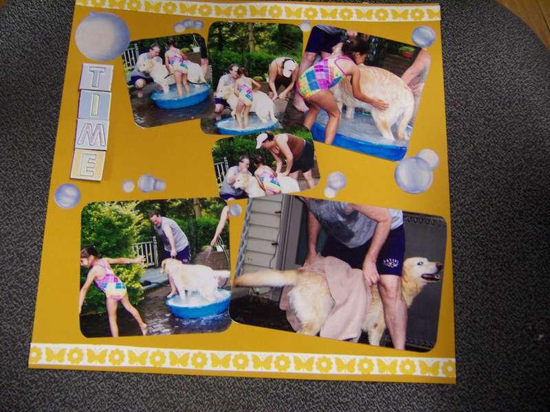 bathing  dozzer -pg#2