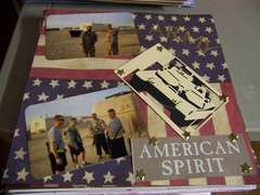 American Spirit  2009 *