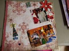 christmas morning, 2009 *