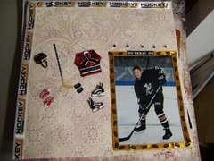 rink rats hockey  2009*