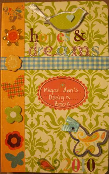 hopes & dreams Journal