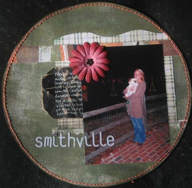 Smithville