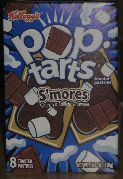 S'mores-AGC