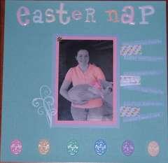 Easter Nap