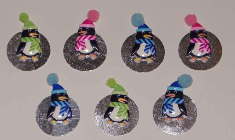Penguin Monos-Nov M/M/Ms