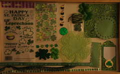 St. Patrick's Day Envie from DisneyLisa