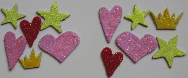 All that Glitters Handmades