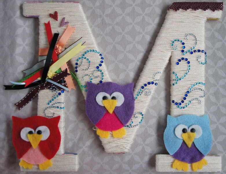 Handmade by Imelda!!!