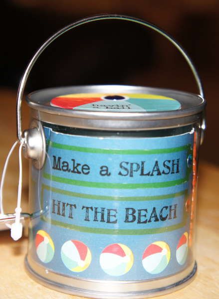 Summer Mini Pail (SIDE VIEW 3)