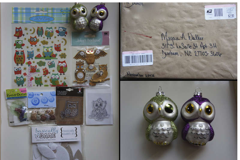 Owl Envie from Latte_Memories