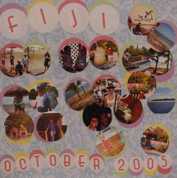 FIJI 2005