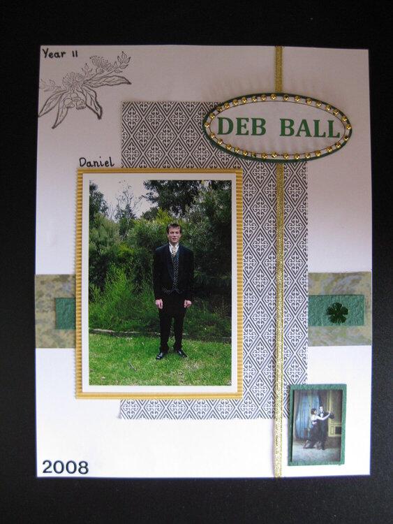 Deb Ball